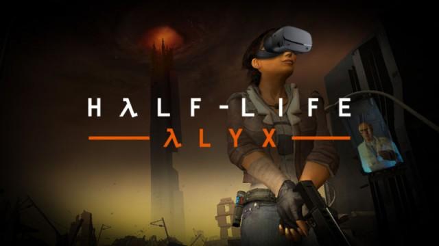 Названы системные требования новой Half-Life. Она мало где запустится, наверное