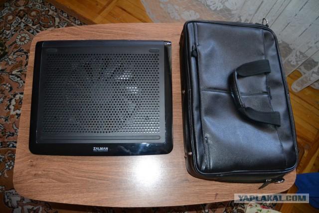 Продам ноутбук ASUS N750JV