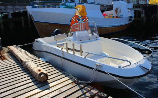 катера для ловли краба