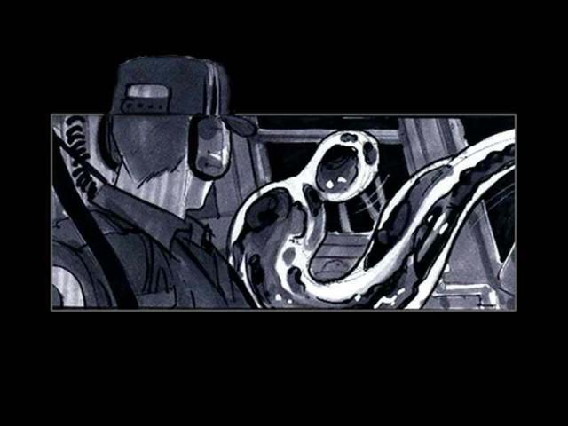 Как изначально должен был выглядеть Терминатор 2. Продолжение