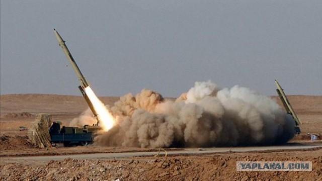 Иран готов нанести удар по военным базам США