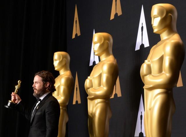 «Оскар-2017»: главные моменты церемонии вручения наград киноакадемии
