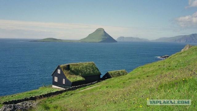 10 фактов о Фарерских островах глазами россиянина