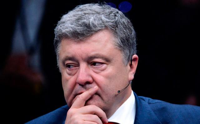 Порошенко выразил соболезнования потерявшим детей в Керчи украинцам