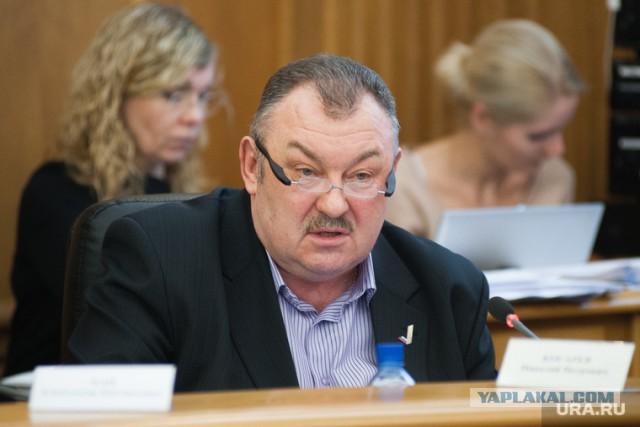 В обществе инвалидов осудили депутата, предложившего знать меру в помощи недоношенным детям
