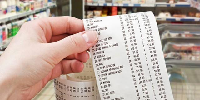 Средний чек россиян в магазинах достиг минимума за два года: на что обычно тратят деньги мужчины и женщины