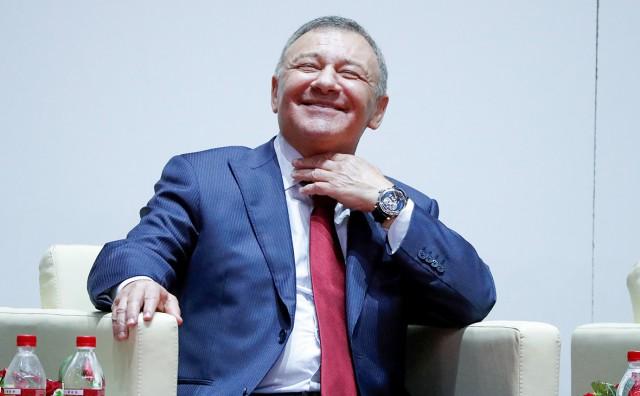 Компания А. Ротенберга выиграла тендер на проведение антикоррупционных мероприятий