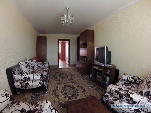 Меняю квартиру в Московской обл на квартиру в Туле
