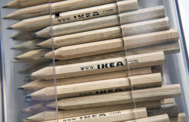 В центральном офисе IKEA в России начались обыски