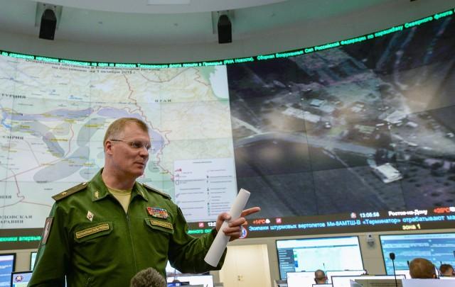 В Минобороны подтвердили, что в Сирию был доставлен комплекс С-300