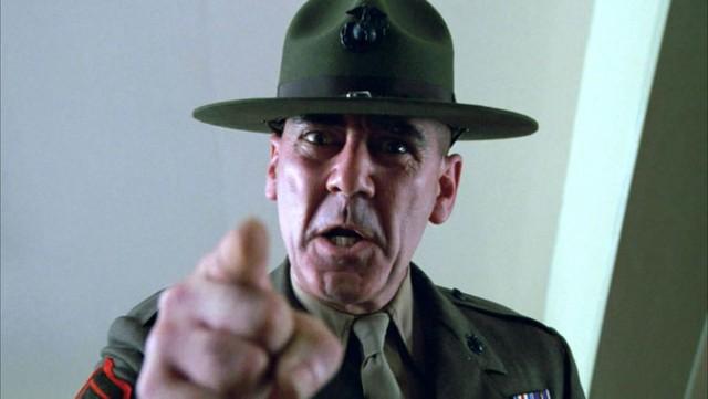 Умер актер, сыгравший сержанта в «Цельнометаллической оболочке»