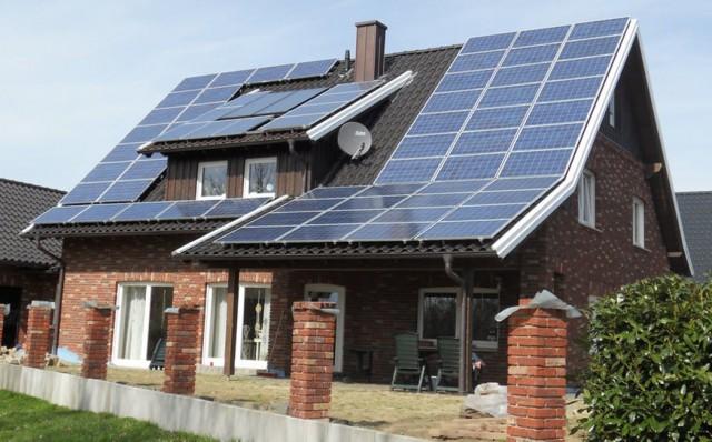 Сказка заканчивается? Великобритания отменяет «льготные тарифы» на солнечную энергетику