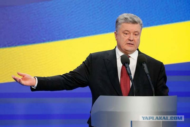 Порошенко подписал указ об отзыве представителей Украины из всех уставных органов СНГ