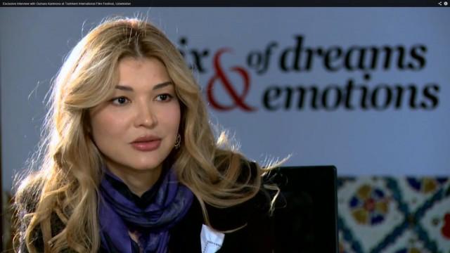 Дочь бывшего президента Узбекистана арестовали по делу о преступной группировке