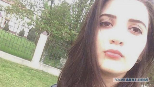 Бежавшую из Чечни девушку задержали в минском аэропорту
