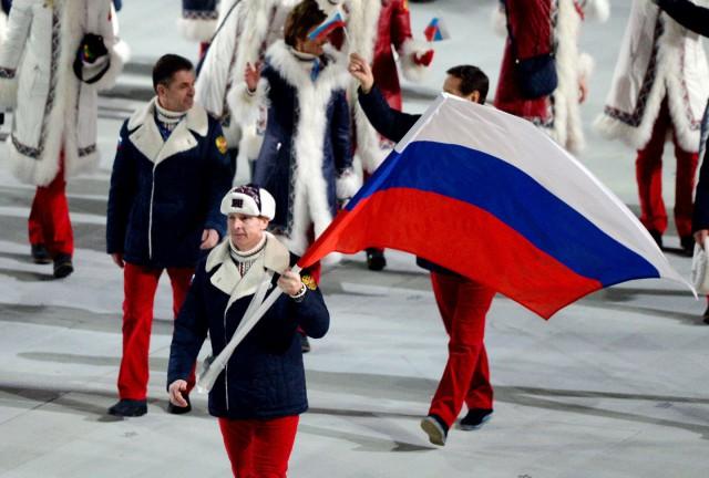 Российские спортсмены подали иск к МОК на дискриминацию по принципу гражданства