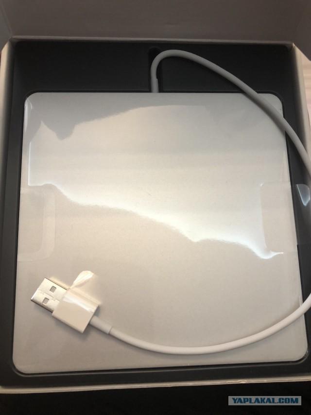 Продам USB SuperDrive от Apple