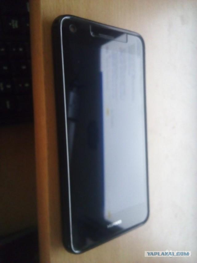 Смартфон Huawei Y5 II 4G LTE