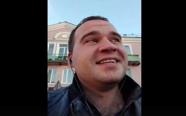 «Спас человека — положи в кассу»: в Клинцах на спасителя бабушки наложили штраф