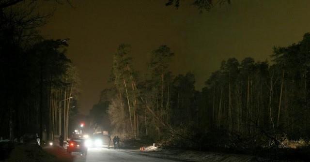 Трагедия города Жуковского