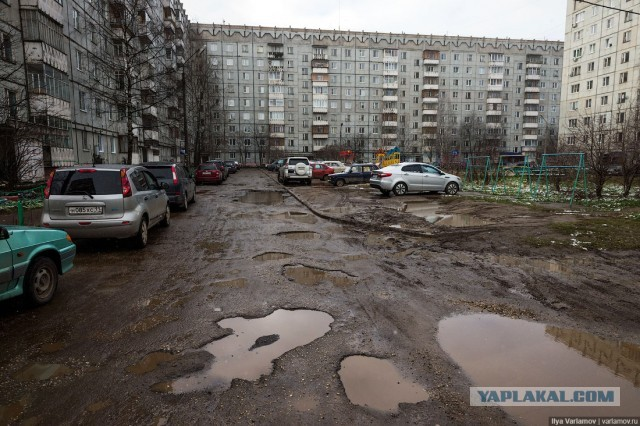 В Госдуме предложили запретить шутить над городами в негативном тоне