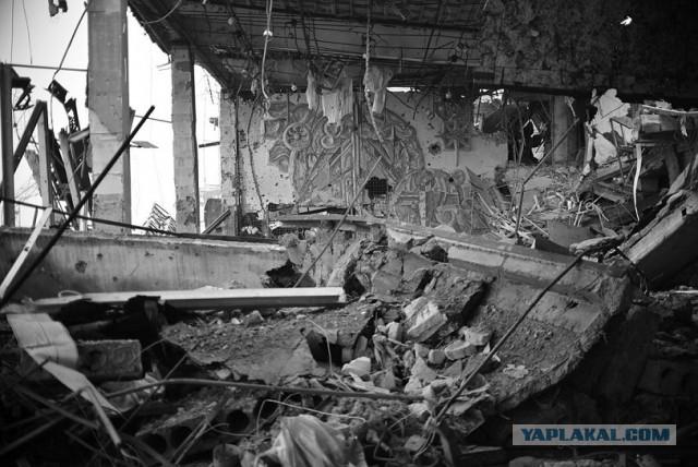 Украинская армия начала контрнаступление