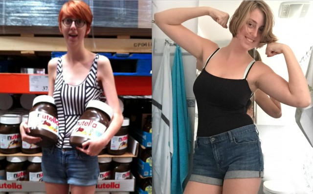 """""""Как похудеть"""" говорите? Тут вон наоборот проблема"""