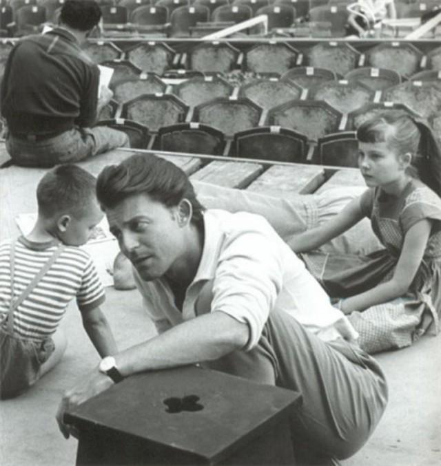 Как сложились судьбы зарубежных актеров, популярных в СССР