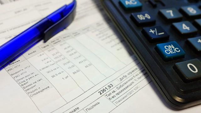 Платим больше! Минэкономразвития предлагает учесть увеличение НДС при расчете тарифов ЖКХ.