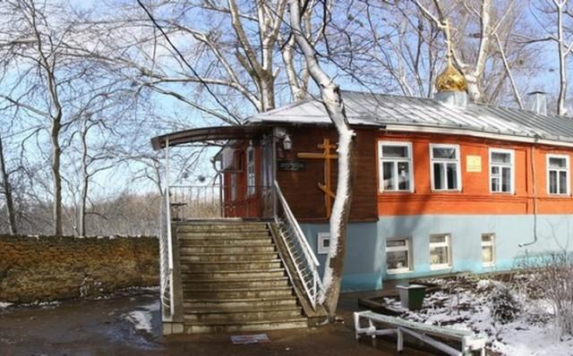 Халупа для РПЦ. Ставропольский суд не отдал церкви дом семьи ветерана, тяжба за который длилась больше 10 лет