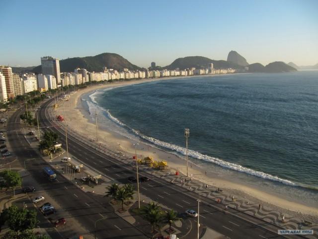 Бразилия глазами не туриста