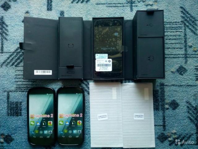 Продам новый Yota Phone 2 Сочи