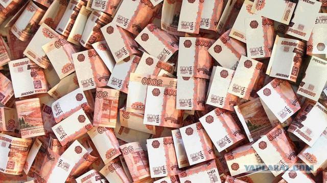 Раскрыты новые подробности побега кассира из Башкортостана с 23 млн рублей