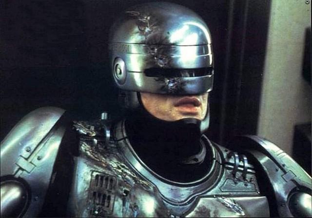 Хиты видеопроката: Немного о «RoboCop»