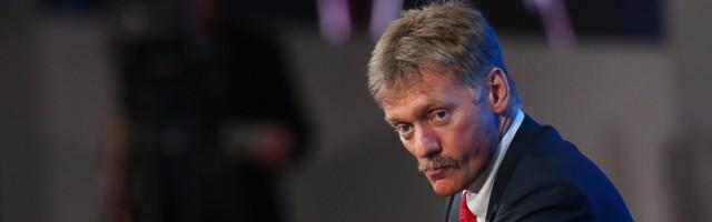 Песков на вопрос о новых санкциях против России призвал «готовиться к худшему»