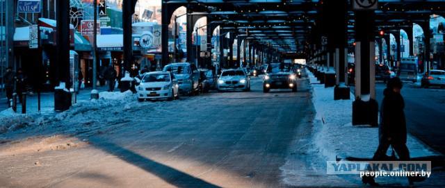 В Мекку советской эмиграции:репортаж с Брайтон-Бич