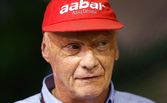 Умер трехкратный чемпион «Формулы-1» Ники Лауда
