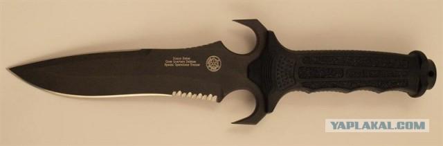 Еще одна интересная реплика ножа