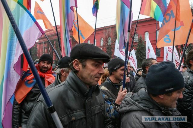 Евромайдан в столице объединился - Цензор.НЕТ 8429
