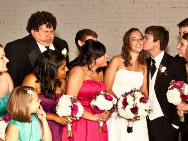 Лучший друг женится