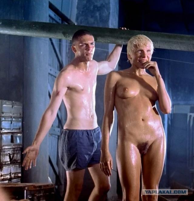 Ирина цывина голая