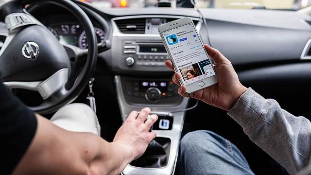 Попутчикам заглянут в кошелек: Правительство Москвы захотело взымать налог с совместных поездок на BlaBlaCar