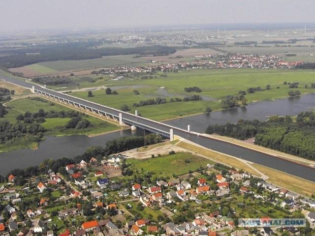 Магдебургский мост