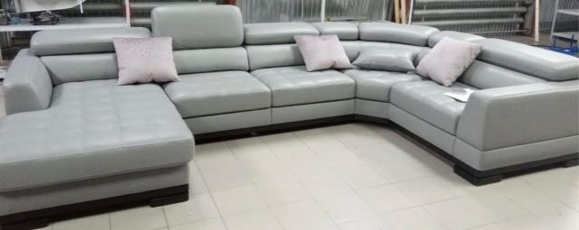 Услуги по подбору мягкой мебели