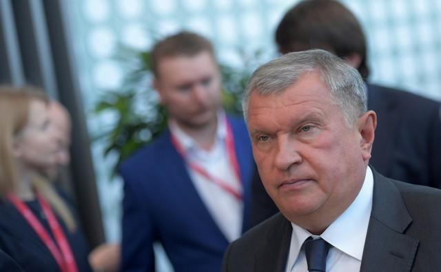 Правительство допустило поддержку нефтяников после просьб Сечина