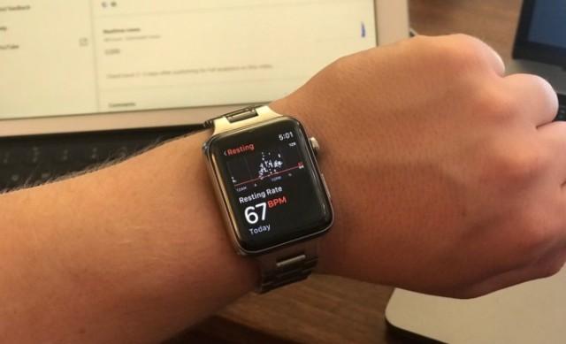 Наркоманы используют Apple Watch и Fitbit, чтобы избежать передозировки