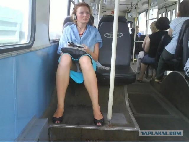 в юбку метро под подсмотр