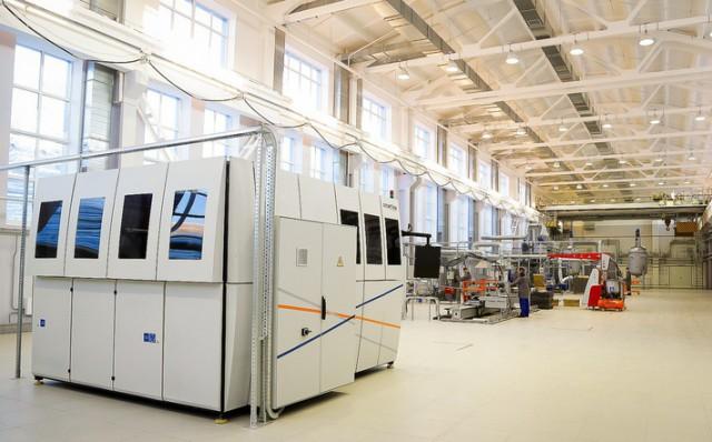 В Пензенской области открыто производство композиционных материалов нового поколения