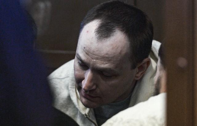 Суд приговорил генерала МВД Сугробова к 22 годам строгого режима