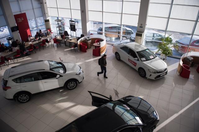 Российским водителям могут разрешить самим выбирать буквы и цифры госномеров